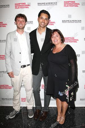 Editorial picture of Celebrating 20 Years of The Hamptons International Film Festival, New York, America - 20 Jun 2012