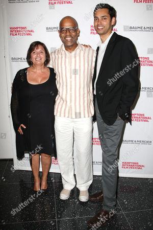 Editorial image of Celebrating 20 Years of The Hamptons International Film Festival, New York, America - 20 Jun 2012