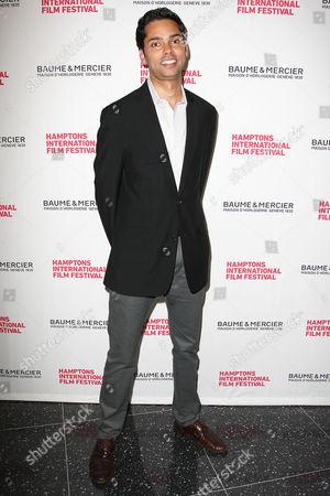 Editorial photo of Celebrating 20 Years of The Hamptons International Film Festival, New York, America - 20 Jun 2012