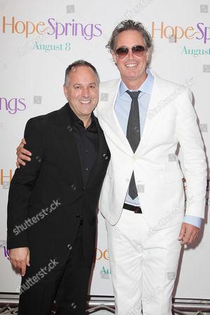Todd Black and Guymon Casady