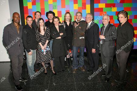 Editorial photo of NEW FILMS 2005,MUSEUM OF MODERN ART, NEW YORK, AMERICA - 16 MAR 2005