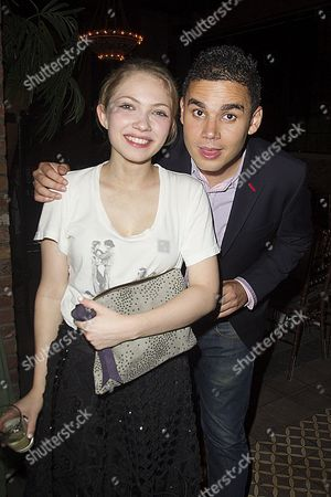 Editorial photo of 'This Is Our Youth' play opening night, New York, America - 11 Sep 2014