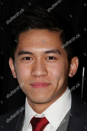 Stock Photo of Jeremy Chu