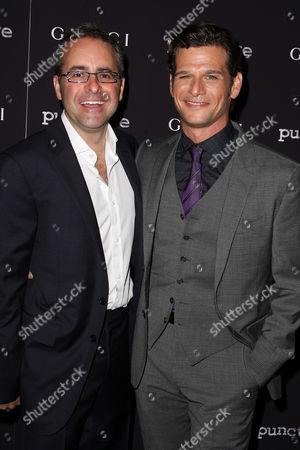 Paul Danziger and Mark Kassen