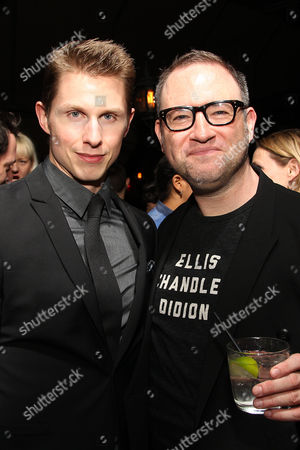 Editorial image of 'Hunting Season' TV Series 2 premiere after party, New York, America - 04 May 2015