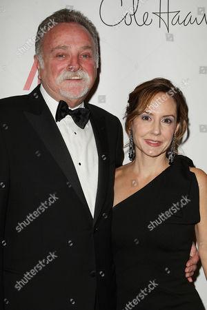 Ira Greenhouse and Karen Giberson