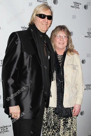 Neil Smith and Rose Smith