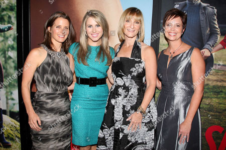 Editorial image of SELF Magazine's 3rd Annual Women Doing Good Awards, New York, America - 21 Sep 2010