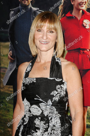 Laura McEwen (VP and Publisher of SELF Magazine)