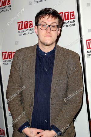 Nick Payne (Playwright)