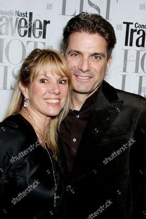 Ramona and Mario Singer