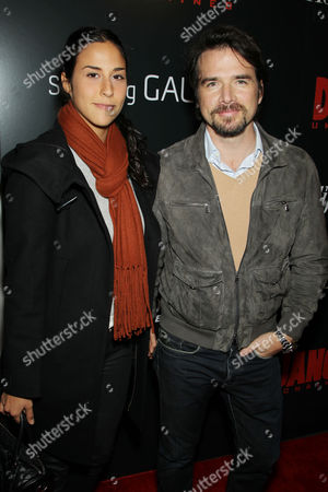 Editorial photo of 'Django Unchained' film screening, New York, America - 11 Dec 2012