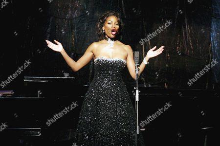 Metropolitan Opera Star Denyce Graves