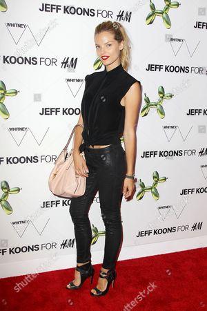 Stock Photo of Stefani Sober