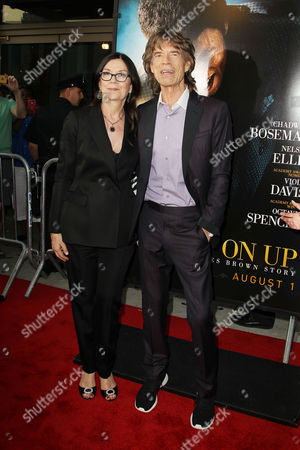 Victoria Pearman (Producer), Mick Jagger (Producer)