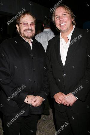 Phil Ramone and Mark Mancina