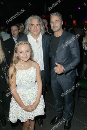 Avery Phillips, Mitch Glazer (Screenplay), Taylor Kinney