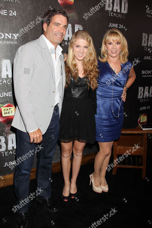 Mario Singer, Avery Singer and Ramona Singer