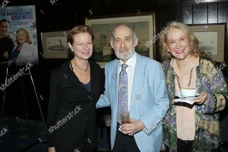 Nina Rosenblum, Arthur Allan Seidelman (Director), Rutanya Alda