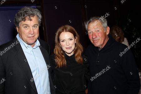 Editorial photo of Special Luncheon for 'Still Alice' film, New York, America - 11 Dec 2014