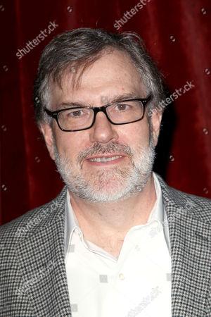Gary Rydstrom (Writer/Producer)