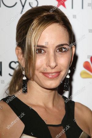 Stock Photo of Luciana Scarabello