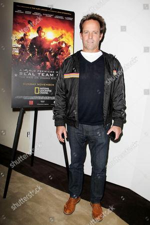 John Stockwell (Director)