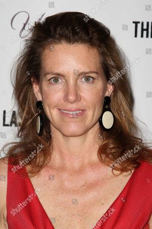 Stock Photo of Clara Bingham (Producer)