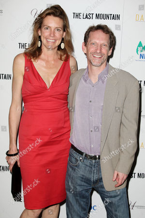 Editorial image of 'The Last Mountain' Documentary Premiere, New York, America - 25 May 2011