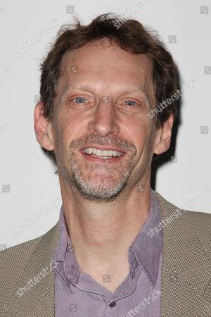Stock Picture of Eric Grunebuam (Producer)