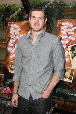 Jamie Linden (Director)