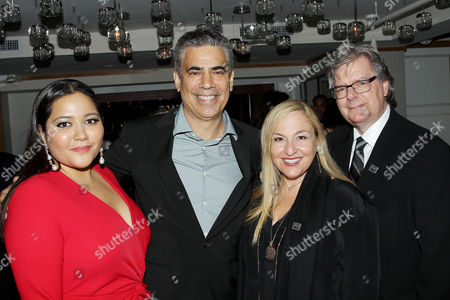 Editorial photo of 'Trumbo' film screening, after party, New York, America - 03 Nov 2015