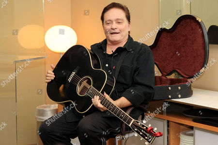 Editorial photo of Marty Balin at the Hudson Union Society, New York, America - 22 Oct 2015