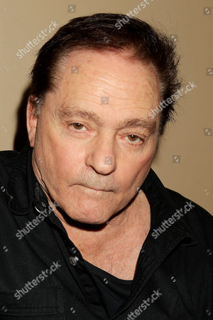 Editorial picture of Marty Balin at the Hudson Union Society, New York, America - 22 Oct 2015
