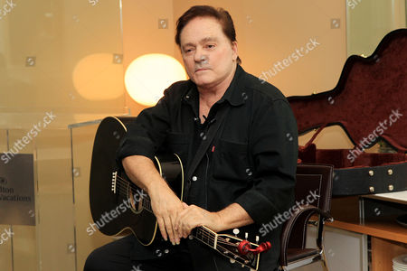 Stock Picture of Marty Balin