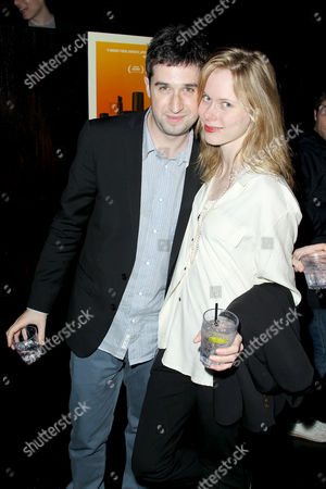 Editorial image of 'Gimme The Loot' film premiere after party, New York, America - 19 Mar 2013