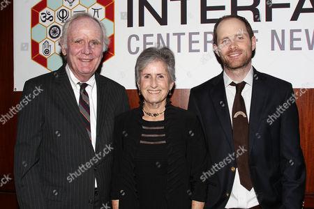 Editorial photo of 12th Annual James Parks Morton Interfaith Awards Dinner Honoring Al Gore , Bronx, New York, America - 5 Jun 2014