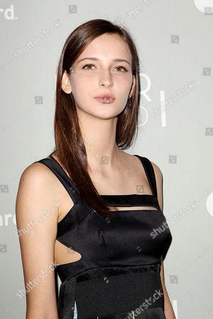 Stock Photo of Waleska Gorczevski