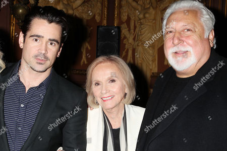 Editorial picture of 'Winter's Tale' film premiere after party, New York, America - 11 Feb 2014
