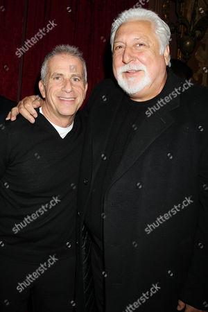 Stock Picture of Marc Platt and Michael Tadross