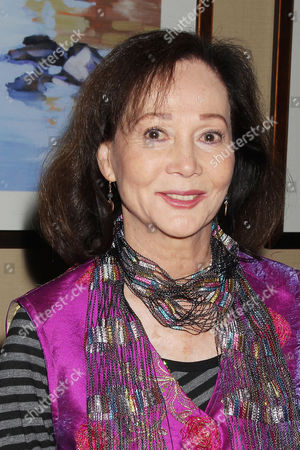 Stock Picture of Nancy Kwan