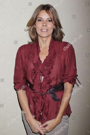 Stock Photo of Tahnee Welch