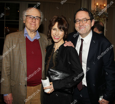Editorial photo of Special NYC Luncheon in Honor of Sally Hawkins and the Cast of Blue Jasmine, New York, America - 06 Dec 2013