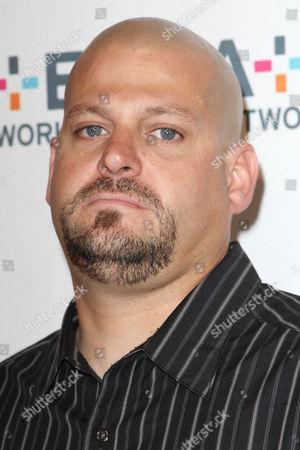Stock Picture of Jarrod Schulz