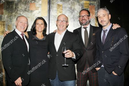 Editorial photo of 'The Armstrong Lie' film screening after party, New York, America - 30 Oct 2013