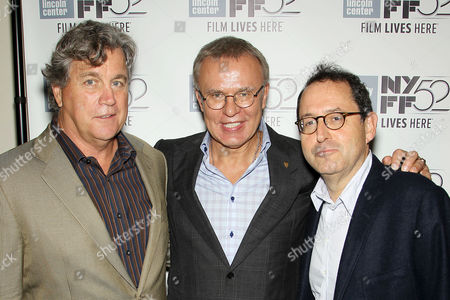Editorial picture of 'Red Army', film documentary, New York Film Festival, America - 04 Oct 2014