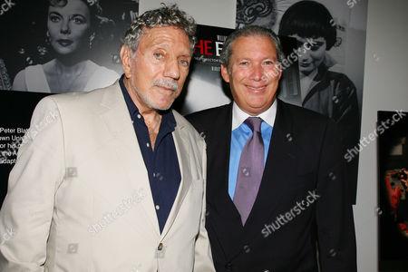 William Peter Blatty and Jeffrey Baker