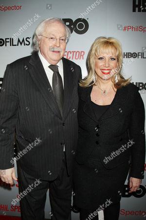 Michael Baden and Linda Kenney Baden