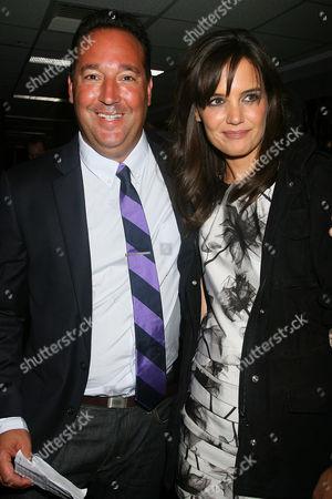 Editorial image of 'The Romantics' Film Screening, New York, America - 07 Sep 2010
