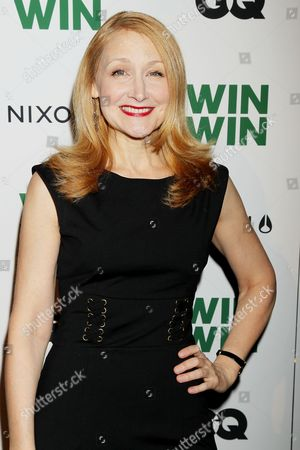 Stock Image of Patricia Clarkson